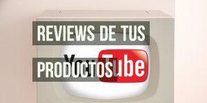 reviews de productos