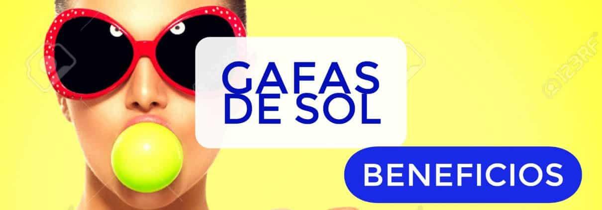 Guía para comprar Gafas de Sol 4