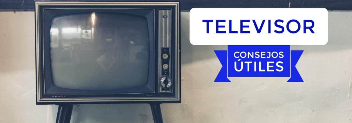 Guía para comprar un Televisor 1