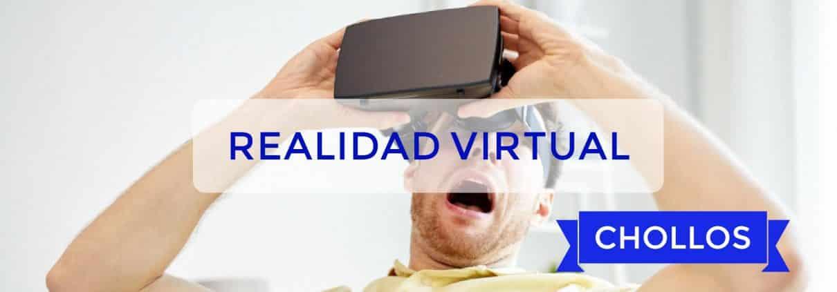 Guía Completa para comprar Realidad Virtual 3