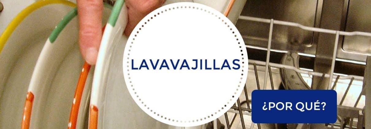 Guía para comprar un Lavavajillas 4