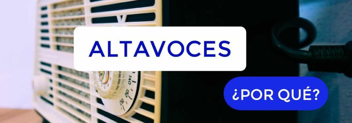 Guía para comprar Altavoces 4