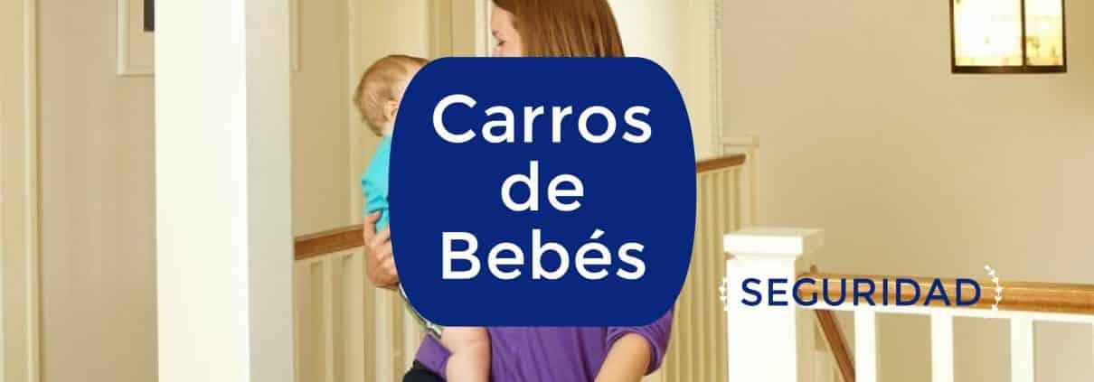 Guía para comprar un Carrito para Bebe 3