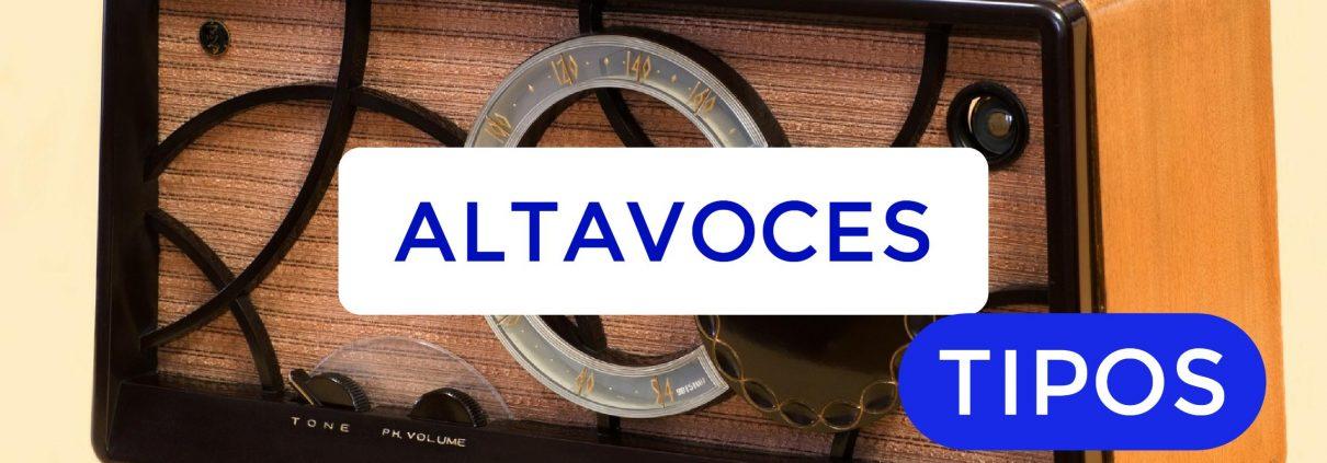 Guía para comprar Altavoces 6