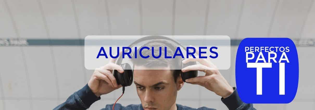 Guía para comprar Auriculares 4