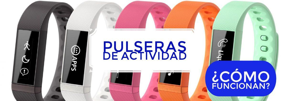 Guía para comprar pulseras de actividad 8