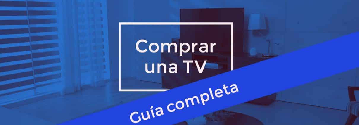 comprar TV guia completa