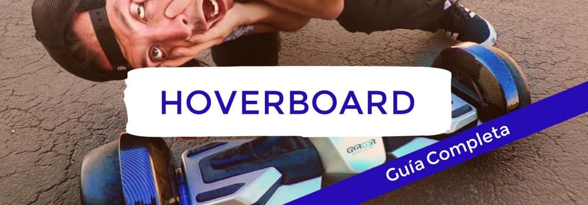hoverboard guia completa