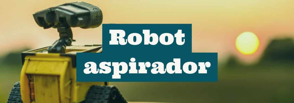 que son los robots aspiradores