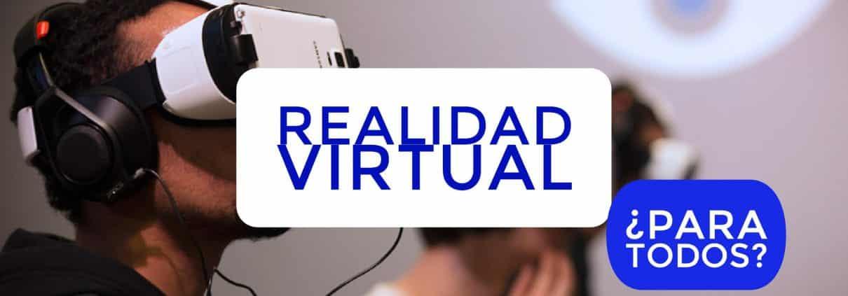 Guía Completa para comprar Realidad Virtual 1