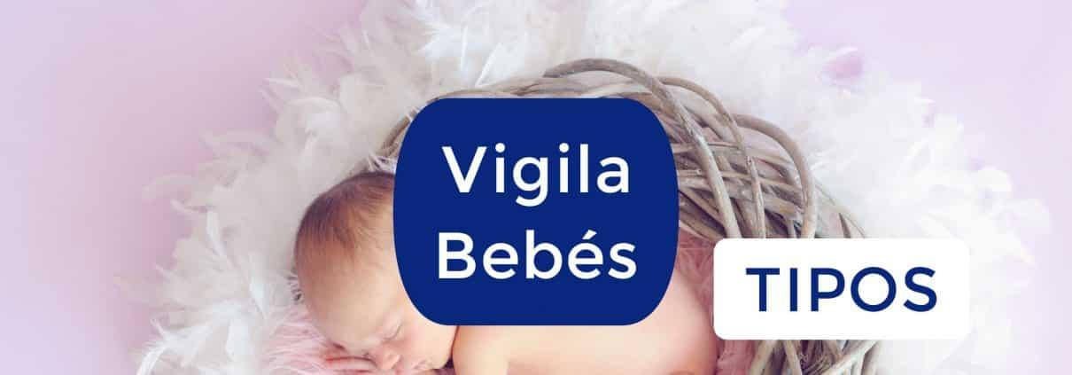 Guía para comprar un Vigila Bebes 2